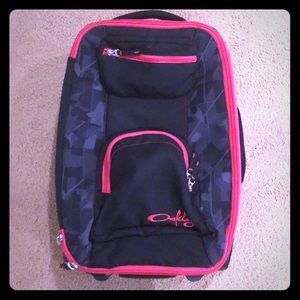 Oakley Carry On Bag